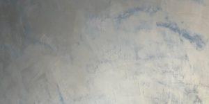 Microcemento Metalizado Cuarzo Azul