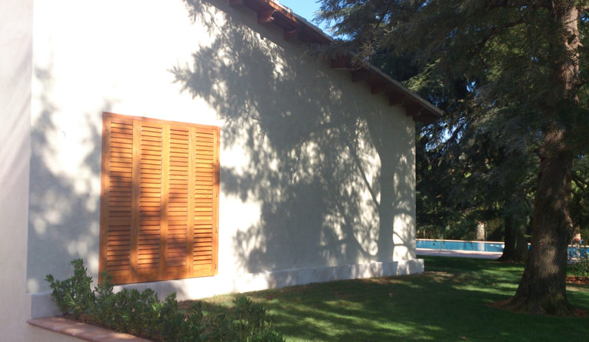 Microcemento | Cemento Alisado: exteriores